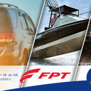 FPT Türkiye Yakamoz Makina Distribütör