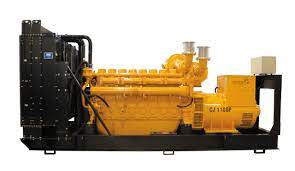 endüstriyel dizel jeneratörler