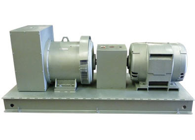 rotary konvertörler