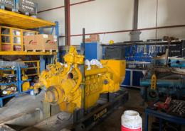 yakamoz makina izmir kiralık jeneratör marin-motor yedek parça satış servis